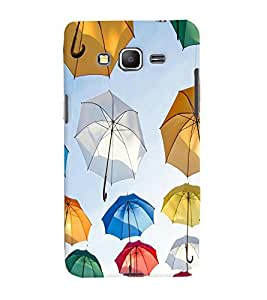 GADGET LOOKS PRINTED BACK COVER FOR Samsung Galaxy Grand Prime MULTICOLOR