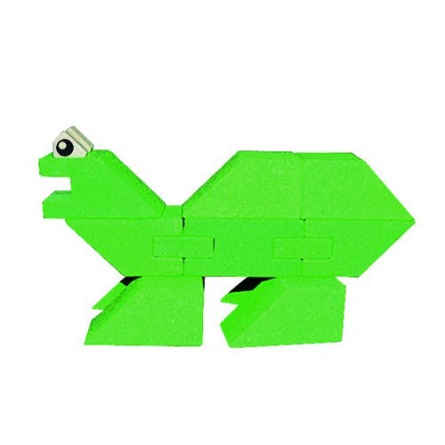 Anker - 2041743 - Jeu De Construction - Dinosaure Petit Dinosa