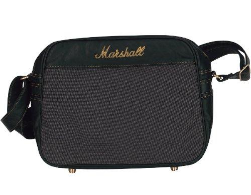Marshall Amp Shoulder Bag | Official Product | Faux Leather | Messenger |