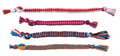 Alex Best Friends Bands Friendship Bracelet Kit with 2 Looms and 10