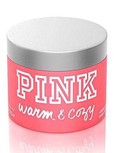 Victoria's Secret Victoria's Secret PINK WARM & COZY Luminous Body Butter