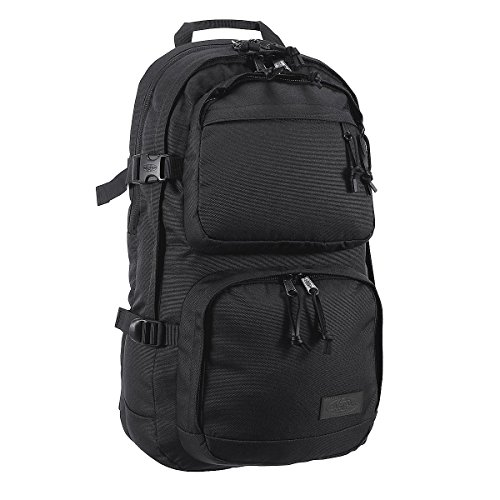 Eastpak - Casual day Pack Unisex adulti , Nero (nero), 45 cm