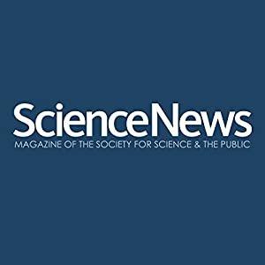 Science News, 1-Month Subscription Periodical