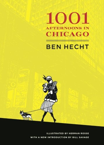 A Thousand and One Afternoons in Chicago (Mr Coffee 1000 compare prices)