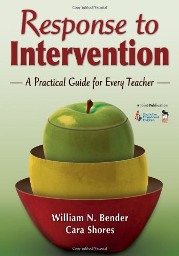 Response to Intervention: A Practical Guide for Every...