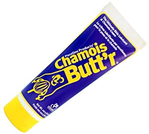 Chamois Butt'r Original 8oz tube