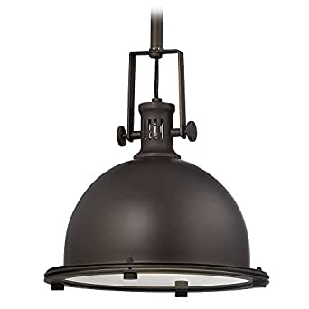 bronze nautical mini pendant light 10 1 2 inches wide. Black Bedroom Furniture Sets. Home Design Ideas