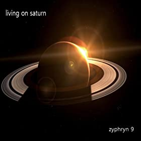 living on saturn
