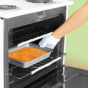 Silicone Oven Shield