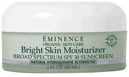 Eminence Bright Skin Moisturizer Spf 30 - 2 Fl.Oz (60 Ml )
