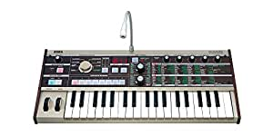 Korg microKorg 37-Key Analog Modeling Synthesizer with