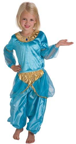 Arabian Princess Children's Costume