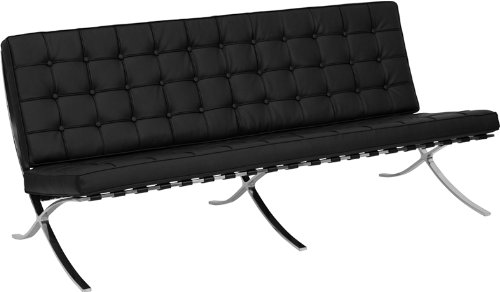 Phenomenal Flash Furniture Zb Calcutta 801 Sofa Bk Gg Hercules Calcutta Pdpeps Interior Chair Design Pdpepsorg