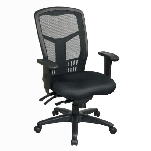 ProGrid High Back Managers Chair