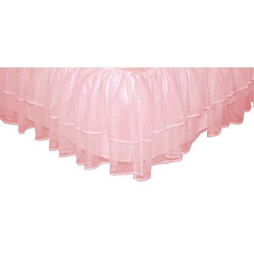 Bed Skirt Full front-84404