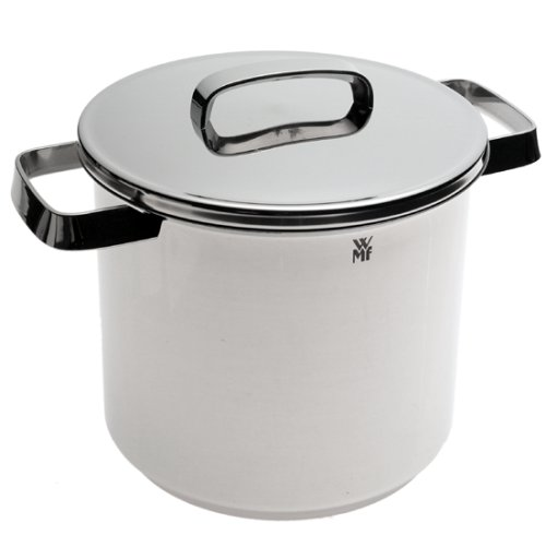 wmf topstar 6 1 3 quart stainless steel stockpot with lid best stockpots reviews. Black Bedroom Furniture Sets. Home Design Ideas