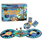 Scene It? the DVD Movie Trivia Game