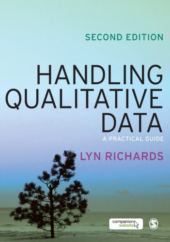 Handling Qualitative Data: A Practical Guide