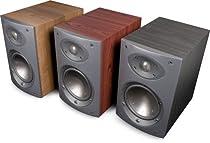 Mordaunt Short Aviano 2 Speakers - Black - pair