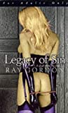 Legacy of Sin (034076922X) by Gordon, Ray