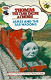 Rev. W. Awdry James and the Tar Wagons (Thomas the Tank Engine & Friends)