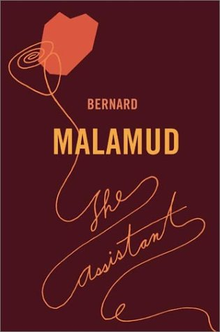 The Assistant: A Novel, BERNARD MALAMUD