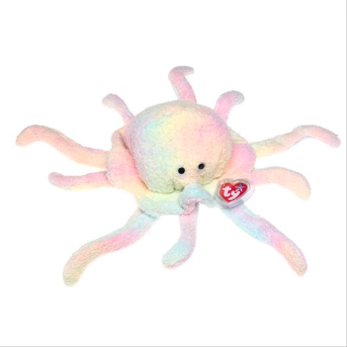 Goochy the Jellyfish Beanie Buddies - 1