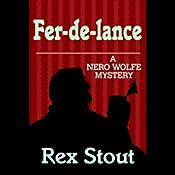Fer-De-Lance | [Rex Stout]