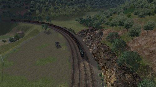 Horseshoe Curve Route Add-On Online Code screenshot