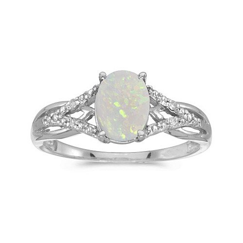 Natural Opal Jewelry