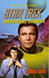 Assignment: Eternity (Star Trek: The Original Series) (0671001175) by Cox, Greg