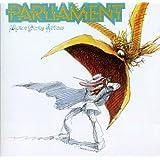 Motor Booty Affair ~ Parliament