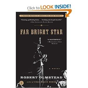 Far Bright Star Robert Olmstead