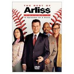 Best of Arli$$, Vol. 1 (1996) 2 Disc Set - DVD