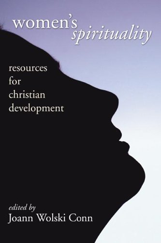 Women's Spirituality : Resources for Christian Development