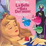 echange, troc Michèle Morgan, La Belle au Bois Dormant - La Belle au bois dormant - L'histoire racontée par Michèle Morgan