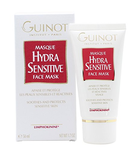 Guinot 50ml Masque Hydra Sensitive Face Mask