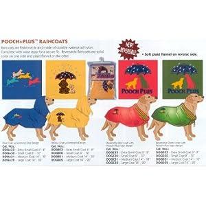 Dog Raincoat - TheFind