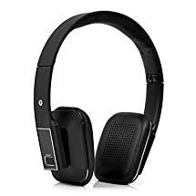 DTCYBO Oric EXQ-B1 HeadPhone Bluetooth V3. Over Ear with Wireles MicroPhone Stere ForChone