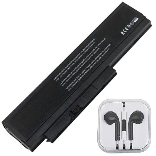 Lenovo Thinkpad X220 4287-A44 Laptop Battery - Scanty Powerwarehouse Battery 6 Cell (Free Earphones)