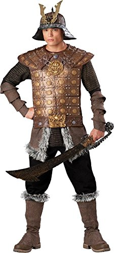 Genghis Khan Adult Costume