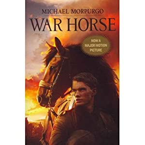 (WAR HORSE: (MOVIE COVER)) BY MORPURGO, MICHAEL(AUTHOR)Paperback Nov-2011