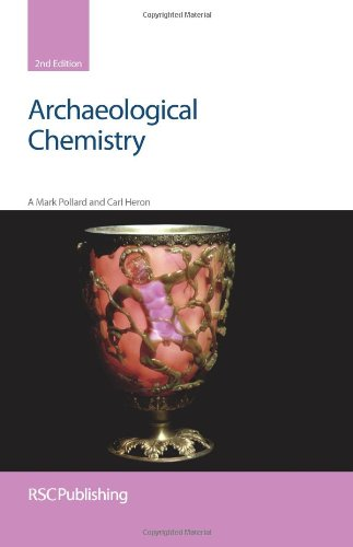 Archaeological Chemistry (Rsc Paperbacks)