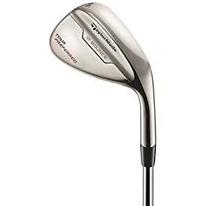 Buy Taylor Made Tour Preferred Wedge - 56 Degree ATV Bounce - KBS Tour V Shaft - Right Hand by Taylor Made Products