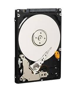 """WD Black 2.5"""" Disque dur interne 500 Go 7200 RPM 16 Mo  (WD5000BPKX - bulk)"""