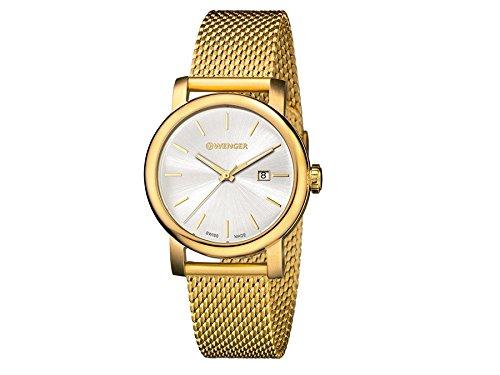 Wenger reloj mujer Urban Vintage 01.1021.118
