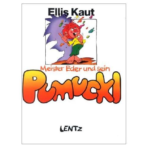 Pumuckl, Bd.1, Meister Eder und sein Pumuckl