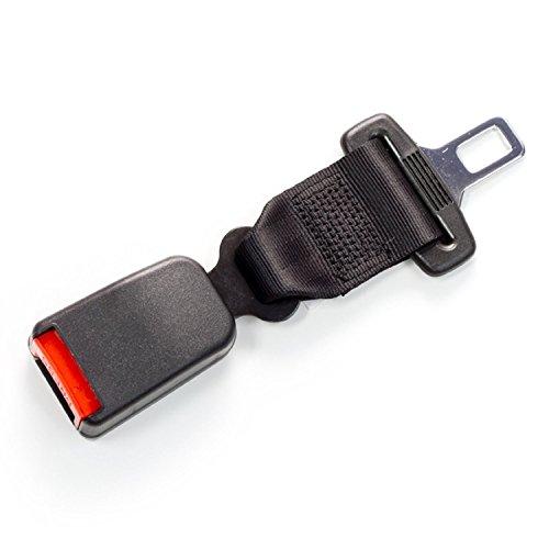 belle scarpe nuovo stile di così economico Ewin24 Car Seat Belt Seatbelt di estensione della sicurezza ...