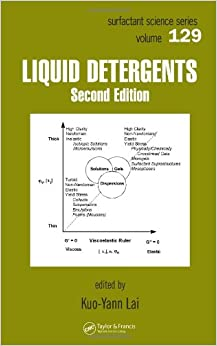How to Study the Chemistry of Detergents advise