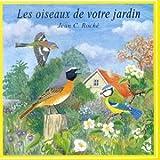 """Afficher """"Les Oiseaux de votre jardin"""""""